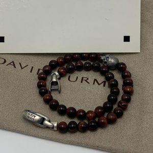 🖤David Yurman Spiritual Bead